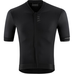 RYKE Short Sleeve Jersey Bike Jersey Shortsleeve Men black